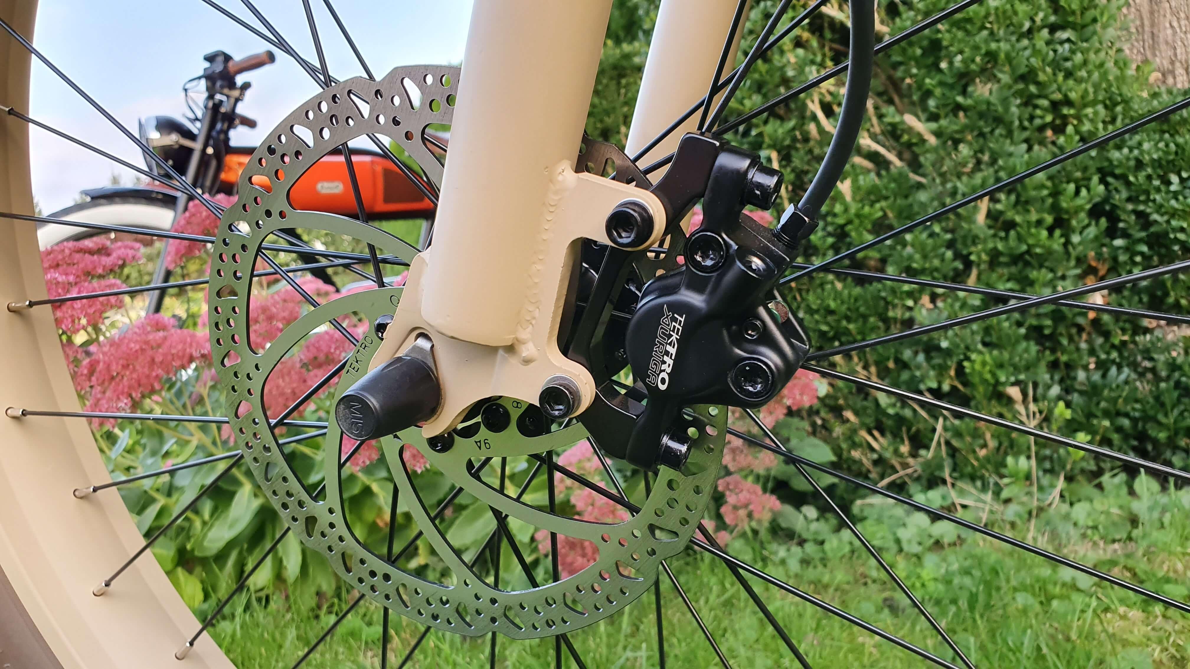 Električna kolesa Legenda Domžale Bull Bikes