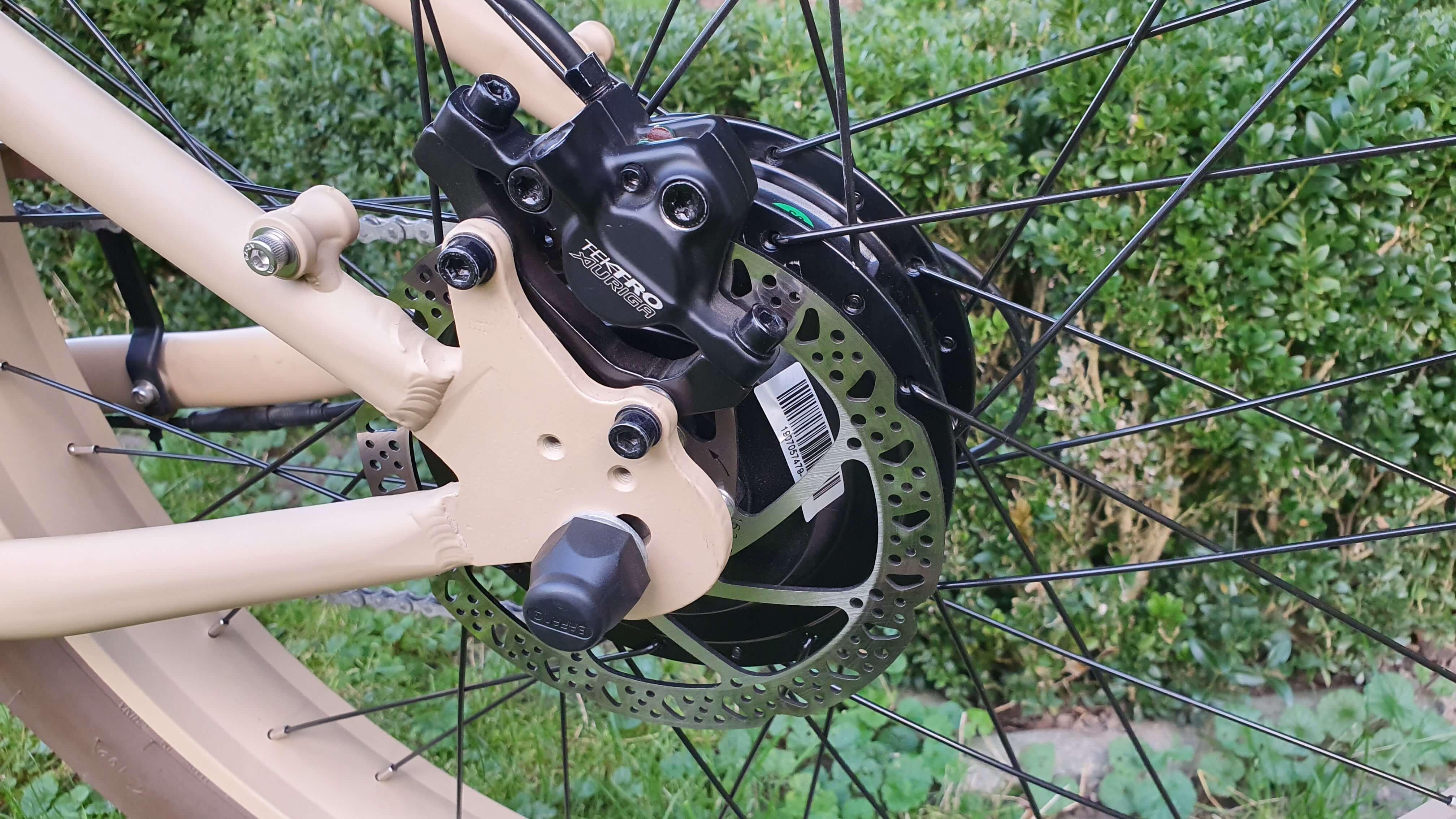 Električno kolo Domžale Bull Bikes